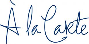 La Carte Font by Nicholas Garner