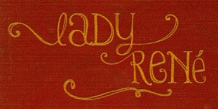 Lady Rene Font by Sudtipos