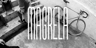 Magrela Font by Gringo