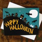 Happy Halloween Card | The Beautiful Project