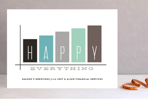 Retrograph Business Holiday Cards