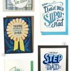 Father's Day Cards for Stepdads, Fathers-in-Law & Honorary Dads