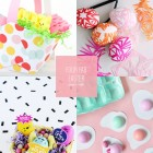 4 Fab Easter Paper Craft Project Ideas