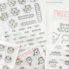 K.becca Exclusive Stamp Designs for Sweet Stamp Shop (!!!)