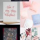 Holiday Card Picks : Roundup #2