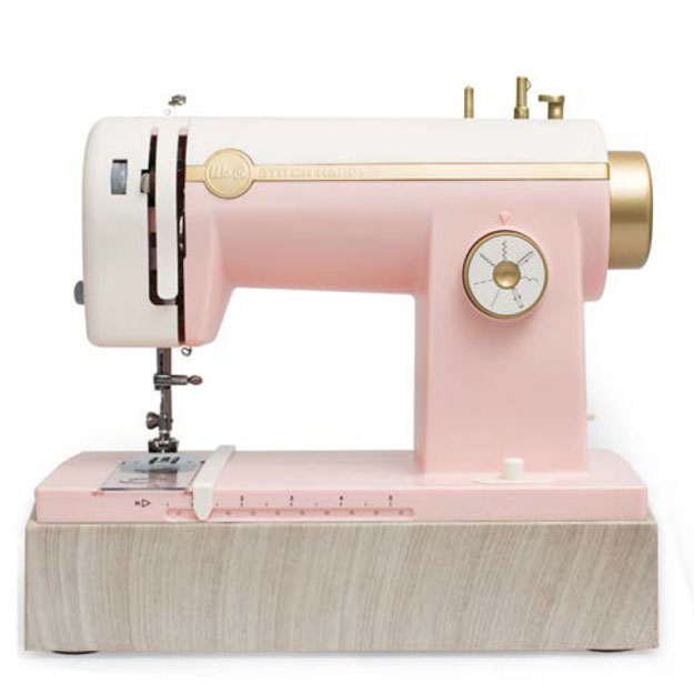 Stitch Happy Sewing Machine from We R Memory Keepers