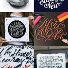 Hand Lettered Love #176