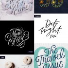 Hand Lettered Love #178