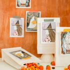 Free Printable Halloween Cards from The House That Lars Built #halloween #printable