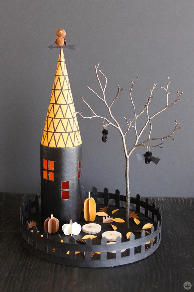 http://papercrave.com/wp-content/uploads/2017/10/hallmark-thinkmakeshare-miniature-halloween-houses.jpg