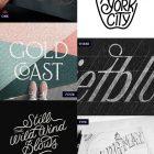Hand Lettered Love #206 #lettering