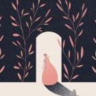 Gorgeous Book Illustrations by Sandra Rilova