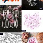 Hand Lettered Love #215 #lettering