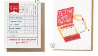 Funny & Punny Graduation Cards #greetingcards