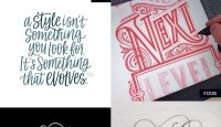 Hand Lettered Love #227 #lettering