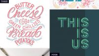 Hand Lettered Love #229 #lettering