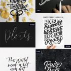 Hand Lettered Love #230 #lettering
