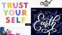 Hand Lettered Love #234 #lettering