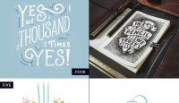 Hand Lettered Love #235 #lettering