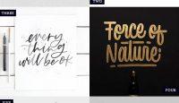 Hand Lettered Love #236 #lettering