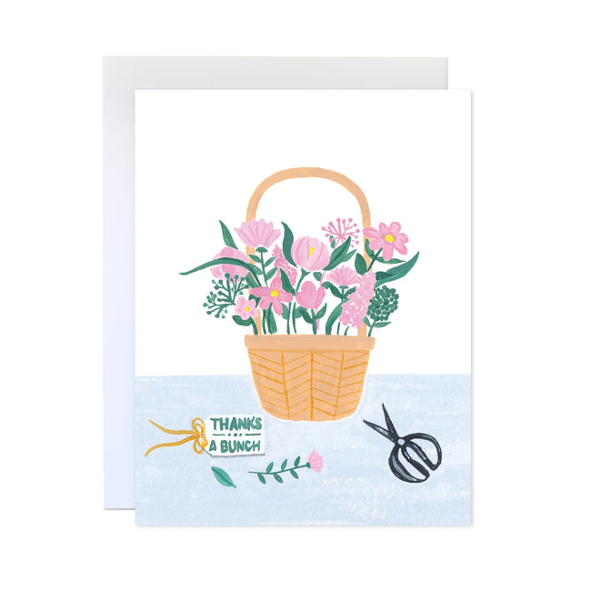 Forage Paper Greeting Cards #greetingcard