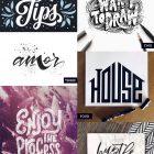 Hand Lettered Love #237 #lettering