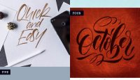 Hand Lettered Love #245 #lettering