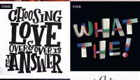 Hand Lettered Love #247 #lettering