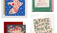 Holiday Card Picks from Paper Crave #holidaycardideas